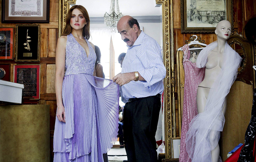 El legado del diseñador José Cardoch, figura capital en la historia de la moda chilena