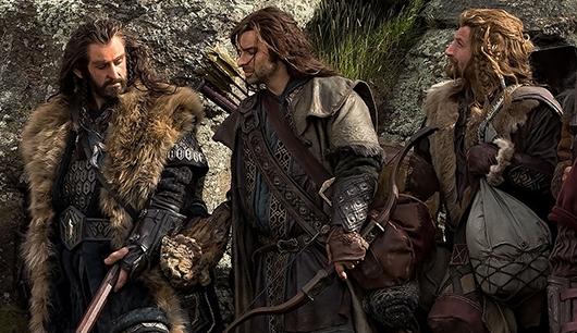 La importancia del vestuario en la trilogía de El Hobbit
