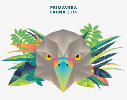 Concurso Primavera Fauna: ¡Gana una entrada doble gracias a VisteLaCalle y Cristal Light!