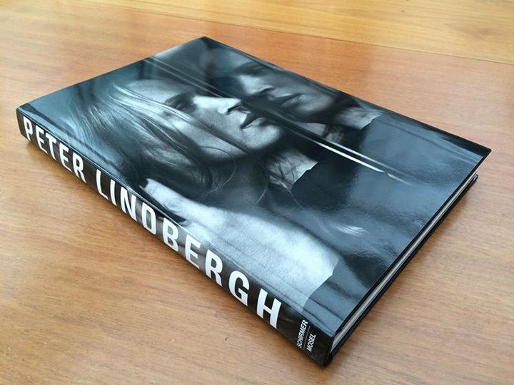 Images of Women II, el nuevo libro del fotógrafo Peter Lindbergh