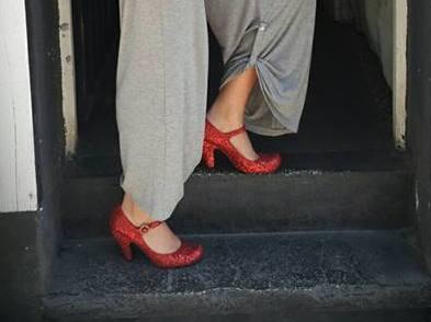 Cristina Toscano – Zapatos