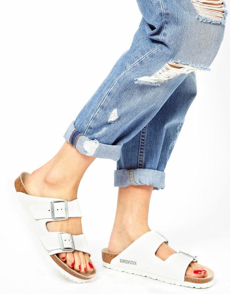 Birkenstock: las sandalias favoritas de esta temporada