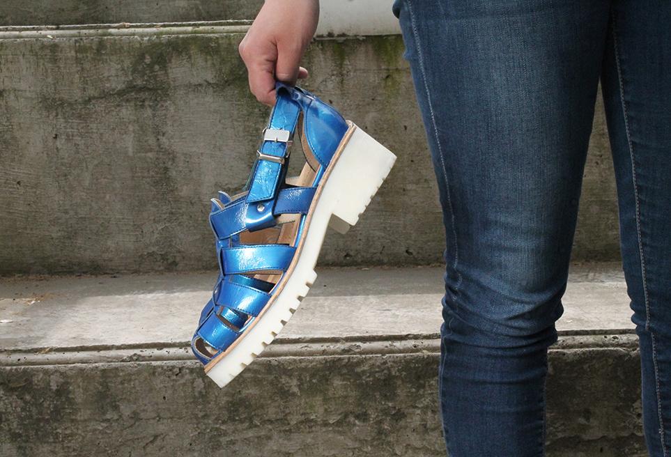 Concurso: ¡Gana una giftcard de 100 mil pesos en zapatos, gracias a Clash.cl!