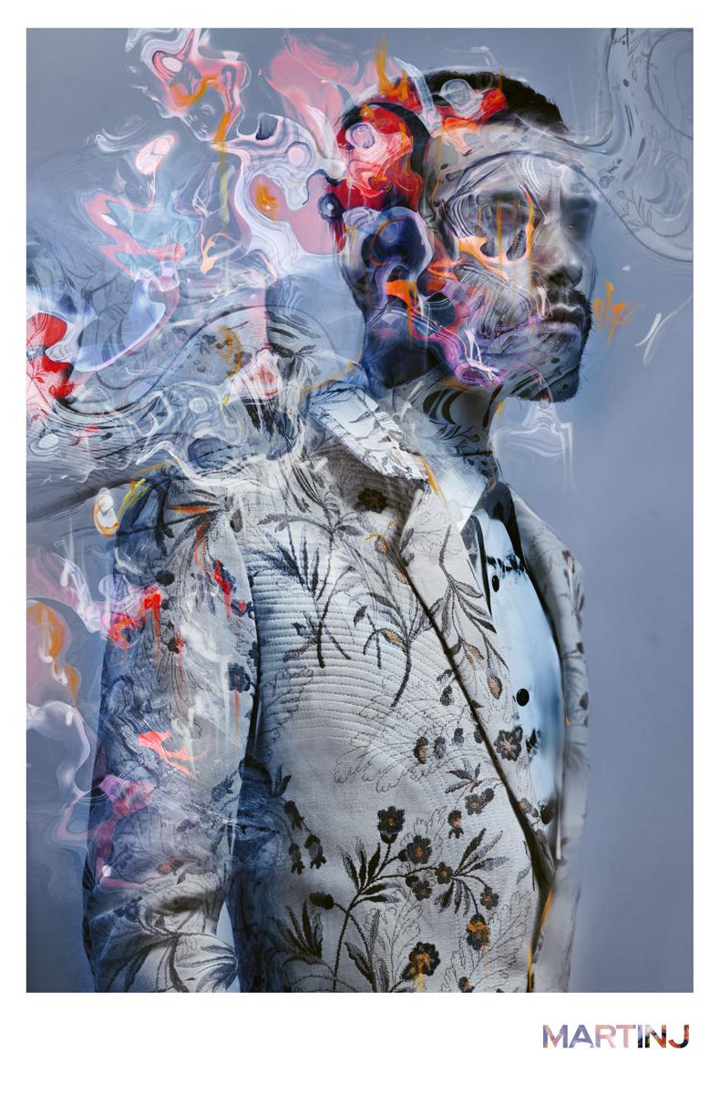 Las campañas artísticas de los chilenos MartinJ y Sebastián del Real Ossa Primavera/Verano 2015