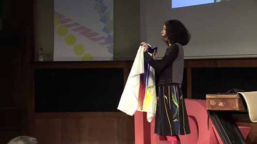 Redressing the Fashion Industry: Orsola de Castro en TEDx London Business School