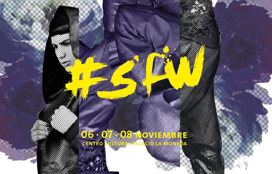 Los diseñadores de Porquetevistes en Santiago Fashion Week SS 2015