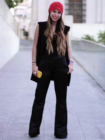 Sara Malvehy