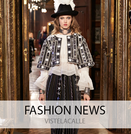 Fashion News: Apertura Forever 21 en Costanera Center, nueva Escuela del Videoclip y colección Métiers d'Art Chanel
