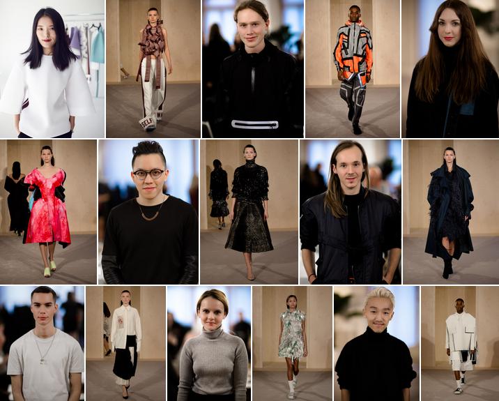 ¿Quiénes son los ocho finalistas del H&M Design Award 2015?
