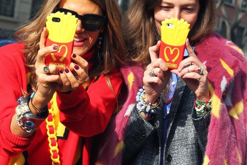 """Los accesorios """"It"""" 2014 que fueron reyes de Instagram"""