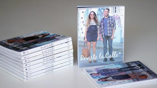 ¡Lanzamiento RevisteLaCalle 8!
