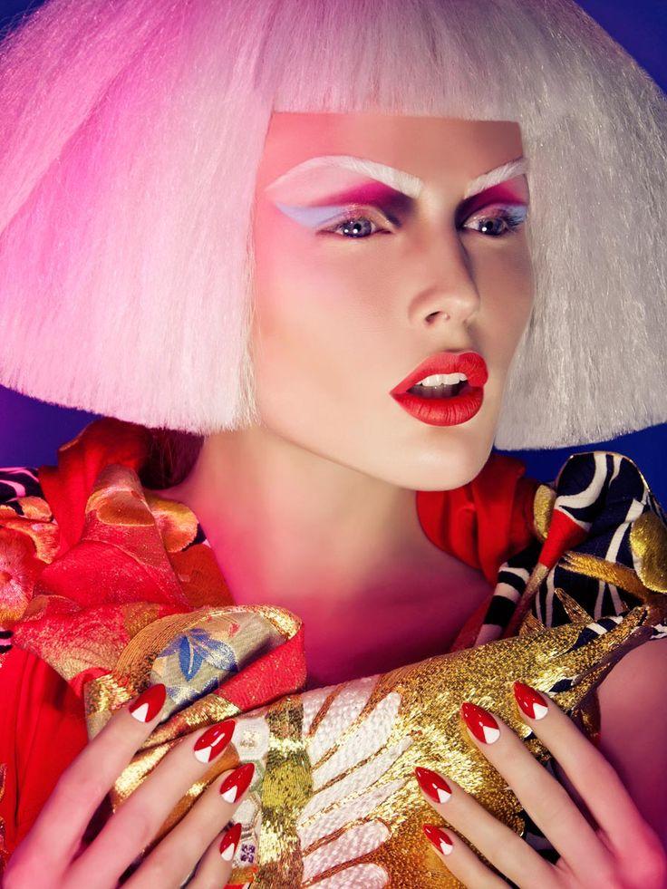 Las cuentas de maquillaje en Instagram que tienes que seguir este 2015