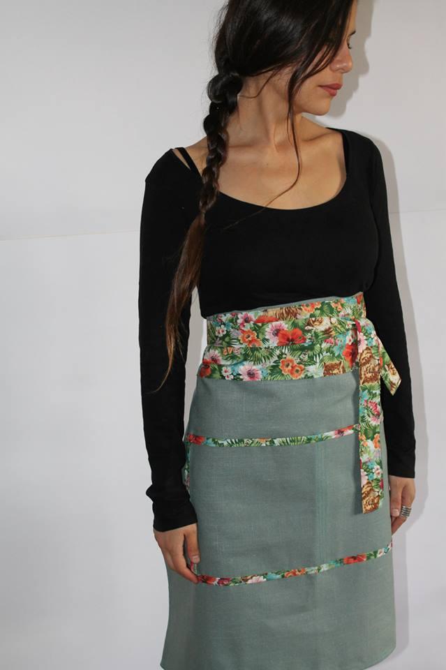 Doméstica – Proyectos textiles para el hogar