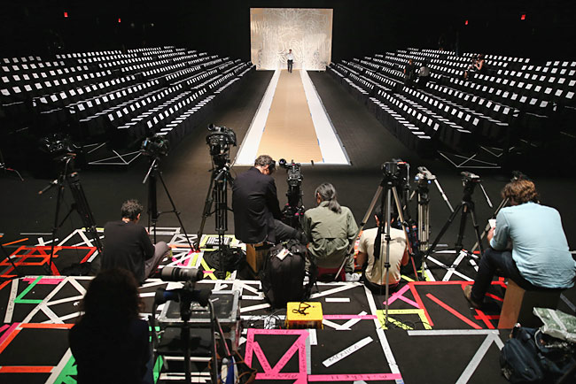 La mirada refrescante del nuevo New York Fashion Week y sus pasarelas 2015