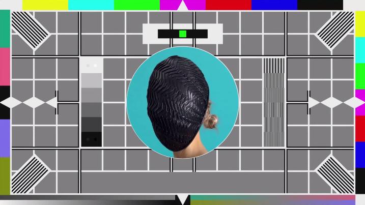 VLC ♥ RCA Annual Fashion Work In Progress Film