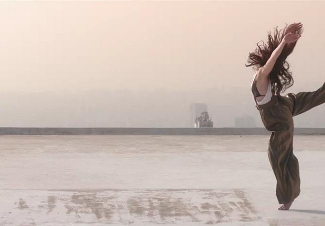 VLC ♥ Danse a deux temps de Vanina