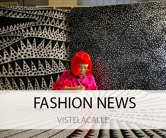 Fashion News: Feria Mira Diseño de The Deco Journal, Yayoi Kusama aterriza en Chile y Alessandro Michele nuevo Director Creativo de Gucci