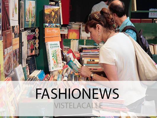 Fashion News: Feria del Libro La Serena, nuevo PUMA Canvas con Paula Garrido y feria del calzado mexicana SAPICA