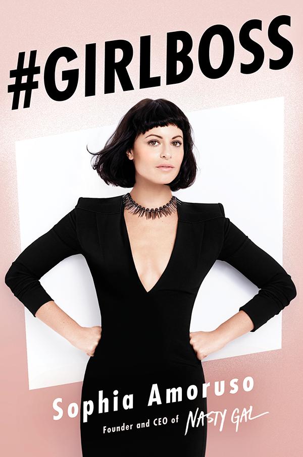 5 citas de #GirlBoss, el libro de Sophia Amoruso sobre el camino al éxito de Nasty Gal