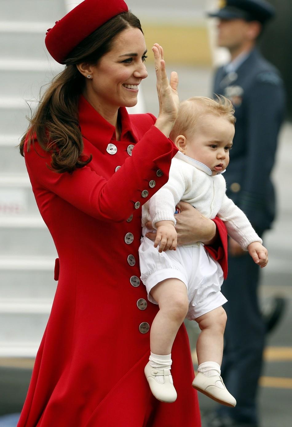 ¡Feliz Cumpleaños, Kate Middleton!