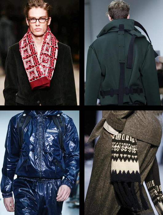 London Collections: Men 2015, parte II