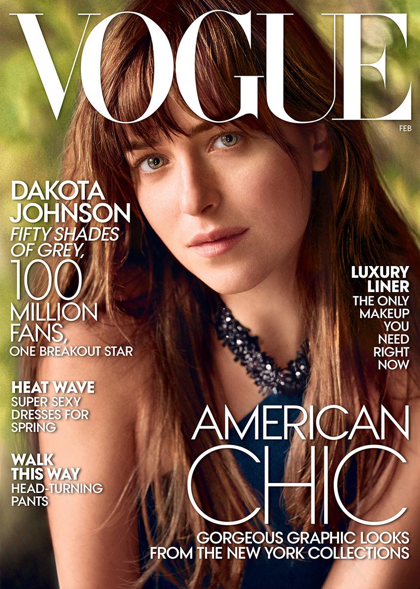 Las portadas de revistas de febrero 2015