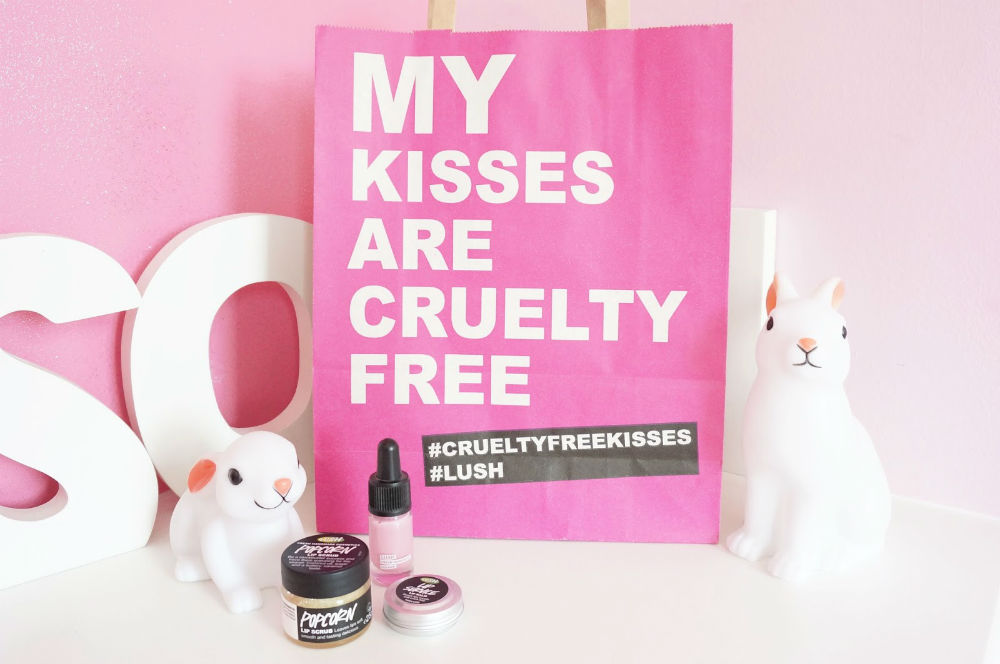 5ff3d9e08 Pin It Guía de maquillaje vegano: dónde encontrar productos cruelty-free en  Chile