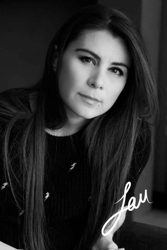 """Entrevista a Jehsel Lau, diseñadora mexicana: """"Me inspira el movimiento, la esencia de las cosas… el arte en su máxima expresión"""""""