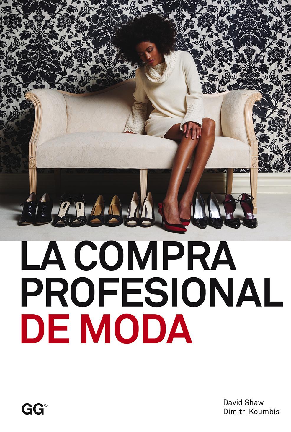 """Reseña Contrapunto: """"La compra profesional de moda"""""""