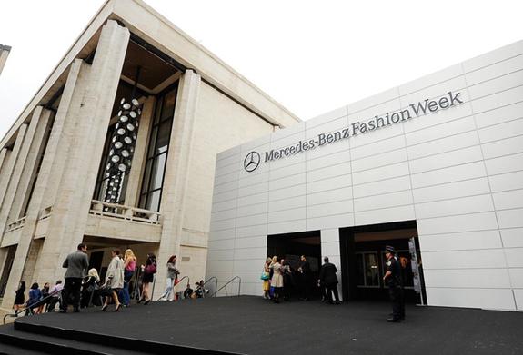 VisteLaCalle en New York Fashion Week Otoño/Invierno 2015