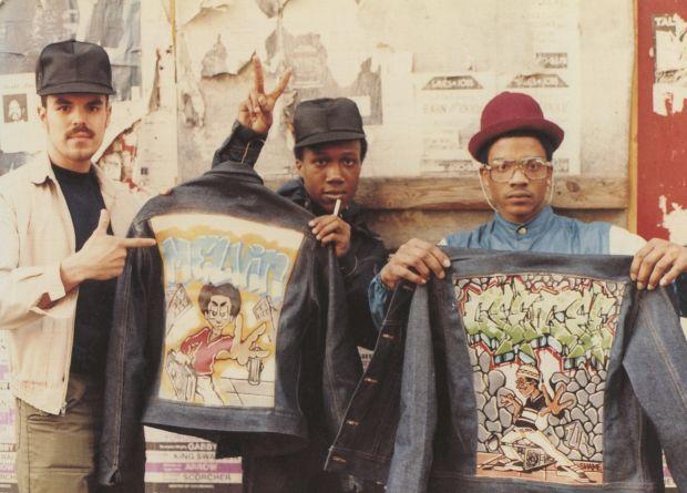 """""""Fresh Dressed"""", el documental que explora la relación del hip hop con el estilo y las marcas de lujo"""