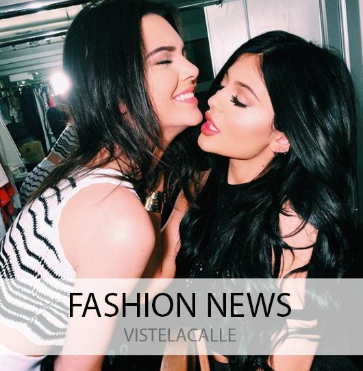 Fashion News: Kendall y Kylie Jenner colaborarán con Topshop, Lupe Gajardo en Glam y cursos de figurines digitales desde Argentina