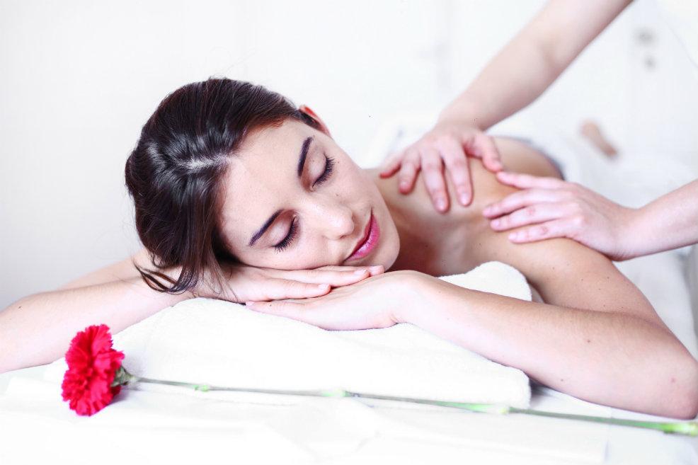 ¡Conoce los tratamientos del spa de belleza y relajación Zapatitos Rojos y gana un día de spa gracias a VisteLaCalle!