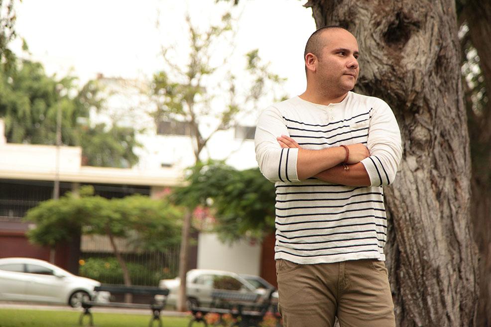 Entrevista al bloguero peruano de Menifesto, Daniel Linares
