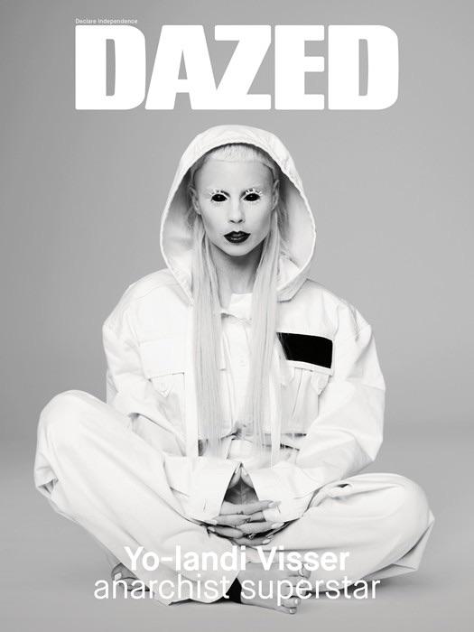 Las portadas de revistas de marzo