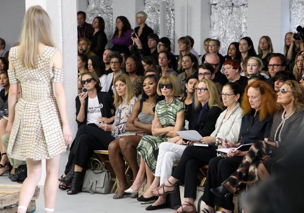 ¿Es el fin de la moda como la conocemos hasta ahora?