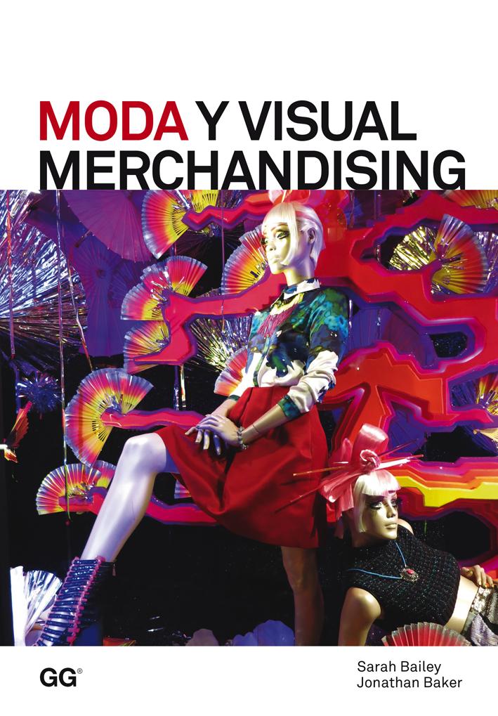 """Reseña Contrapunto: """"Moda y Visual Merchandising"""""""