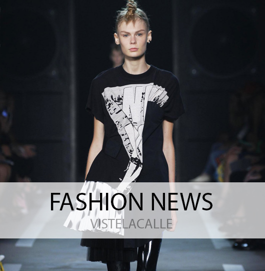 """Fashion News: Marc by Marc Jacobs se acaba, ciclo de charlas """"Textiles Locales"""" en Diseño UC y taller de calzado artesanal Casa Laporte"""