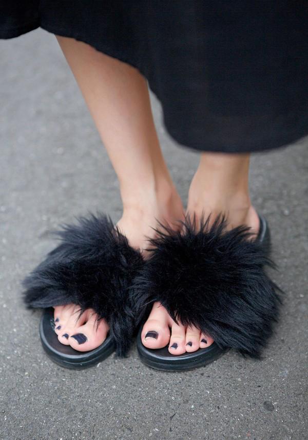 Furry Shoes: la evolución de los Ugly Shoes que busca ser tendencia el próximo Otoño