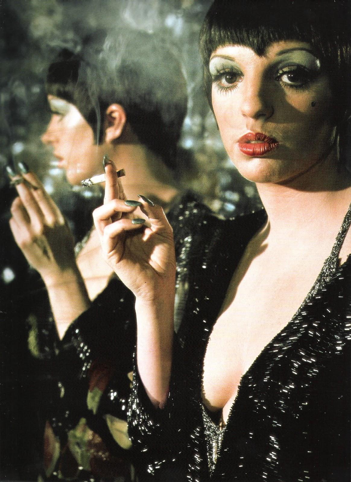 Flashback: El glamour de Liza Minnelli en los '70