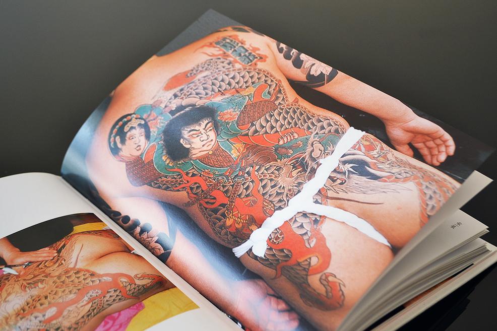 Reseña Contrapunto: 1.000 Tattoos por Henk Schiffmacher
