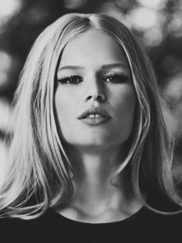Anna Ewers, la última modelo en ser comparada con Brigitte Bardot