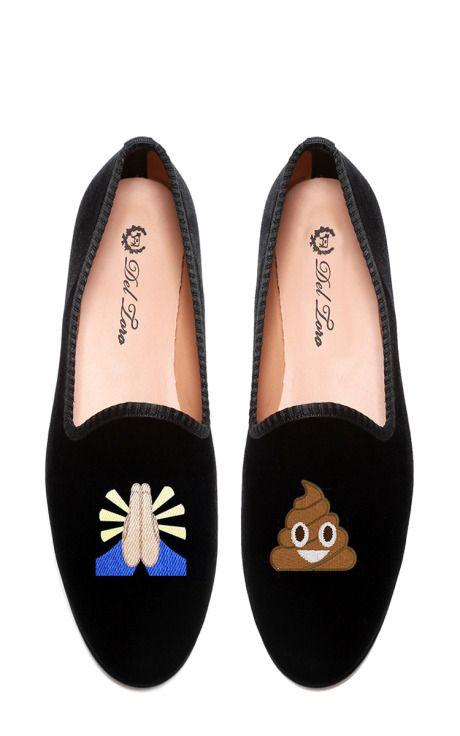 La invasión de los emojis en la moda