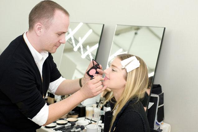 Make-Up Review: Las propuestas de Peter Philips para Dior