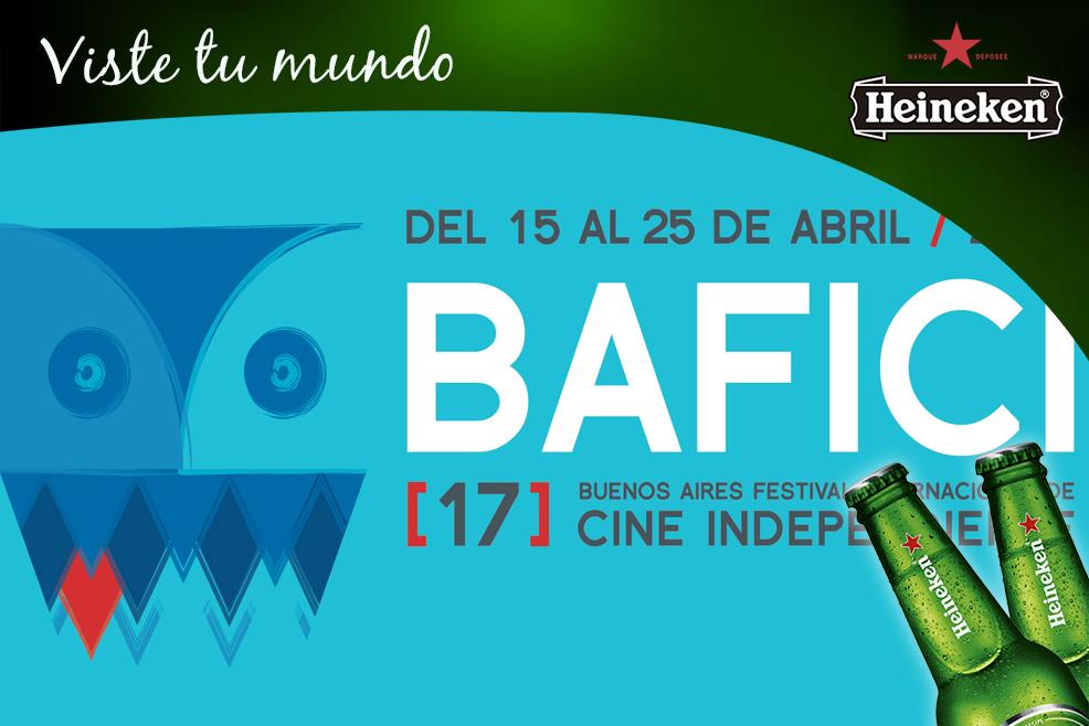 El Festival de Cine de Buenos Aires (BAFICI) y su cartelera 2015