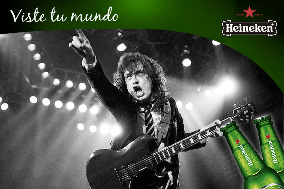 VisteTuMundo por Heineken: Lo que mostrará Coachella 2015
