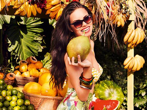 Color, identidad y tendencias en la última colección de Vogue Eyewear