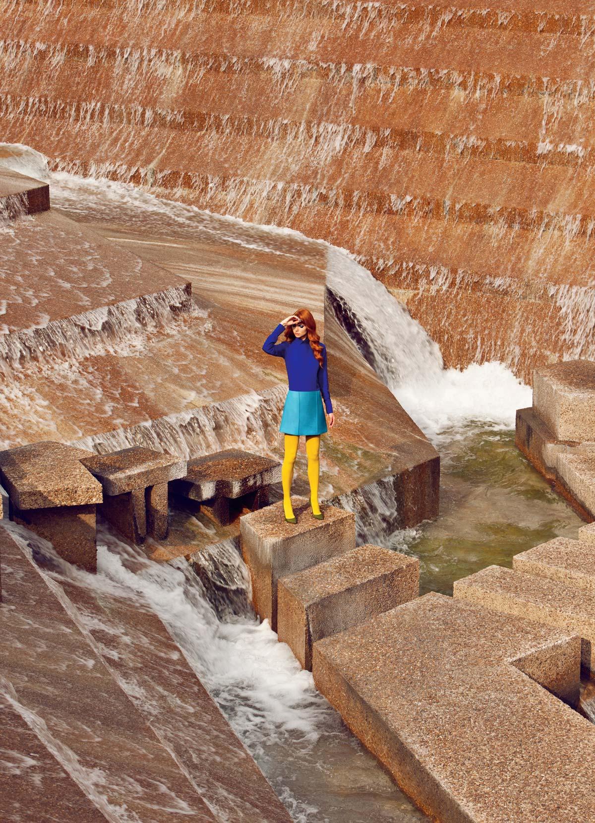 Fotógrafos transgresores de estética y color: JUCO