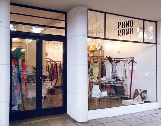 PANORAMA, la tienda de diseño de autor por excelencia de Buenos Aires