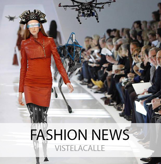 Fashion News: Primer Silicon Valley FW, nueva serie Naomi Campbell y cursos en el Centro Metropolitano de Diseño de Buenos Aires